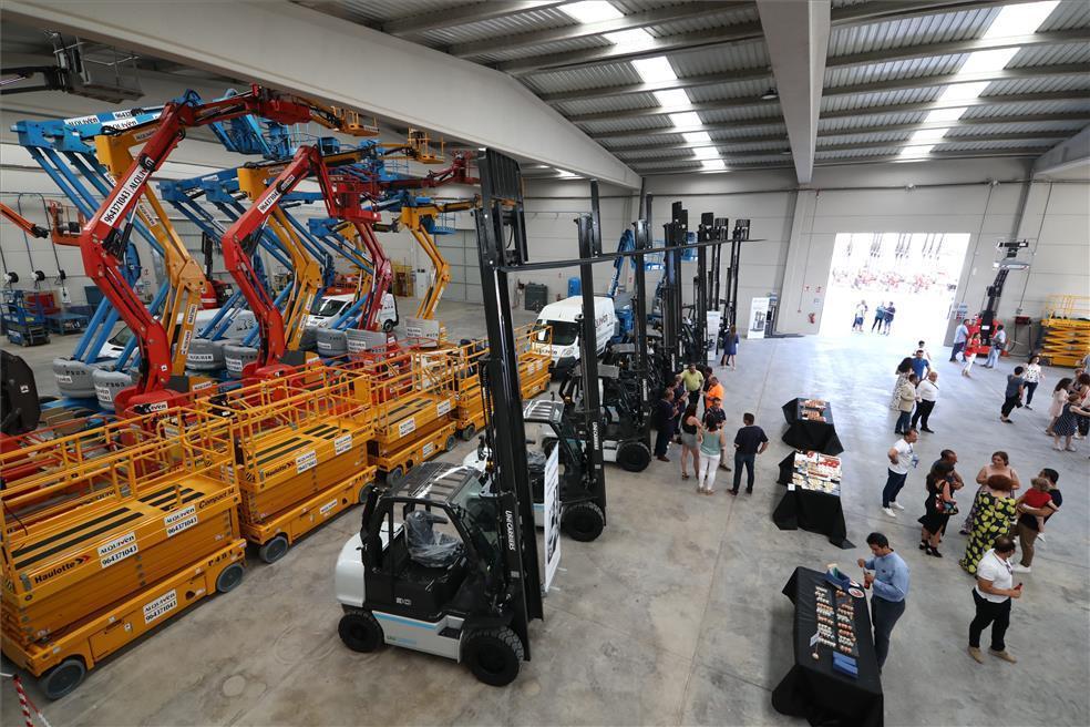 Alquiven inaugura sus nuevas instalaciones en Castelló